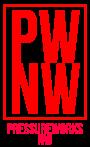 PressureWorks NW Logo